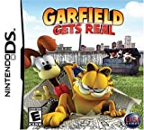Garfield Gets Real - Nintendo DS