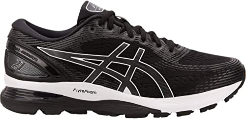 ASICS Men's Gel Nimbus 21 (4E) Running Shoes