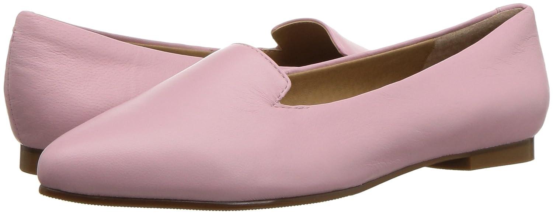 Trotters Women's Harlowe Ballet Flat B073C3QMMN 7 2W US Pale Pink