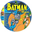 Sun Ra & Blues Project - Batman & Robin - O.s.t. [Vinilo]<br>