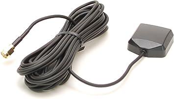 Antena Antena GPS magnética para el Transporte de Camiones ...