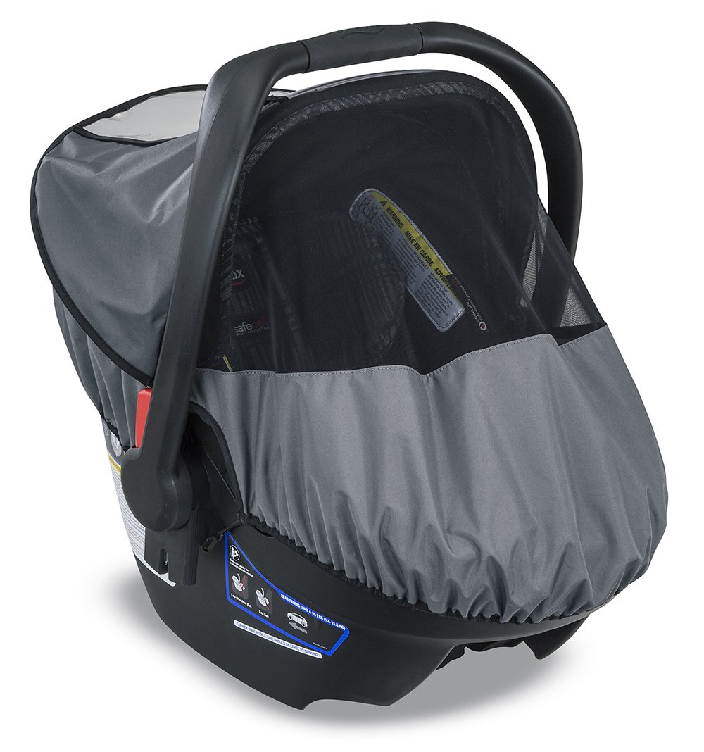 Britax B-Covered All-Weather Car Seat Cover S01284300