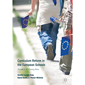 Curriculum Reform in the European Schools: Towards a 21st Century Vision