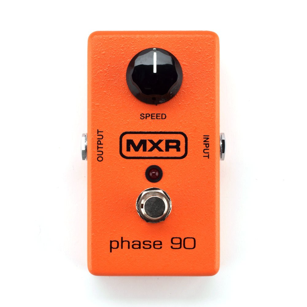 MXR M101 Phase 90 by Jim Dunlop