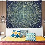 100% ALAZA brand new and high quality . Quantity:1PC This gorgeous piece of art can be used as Table Cloth, Curtain and Wall Hanging....Also perfect to take along to a picnic or to the beach. These wonderful prints are a great way to add colo...