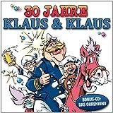 30 Jahre Klaus  and  Klaus