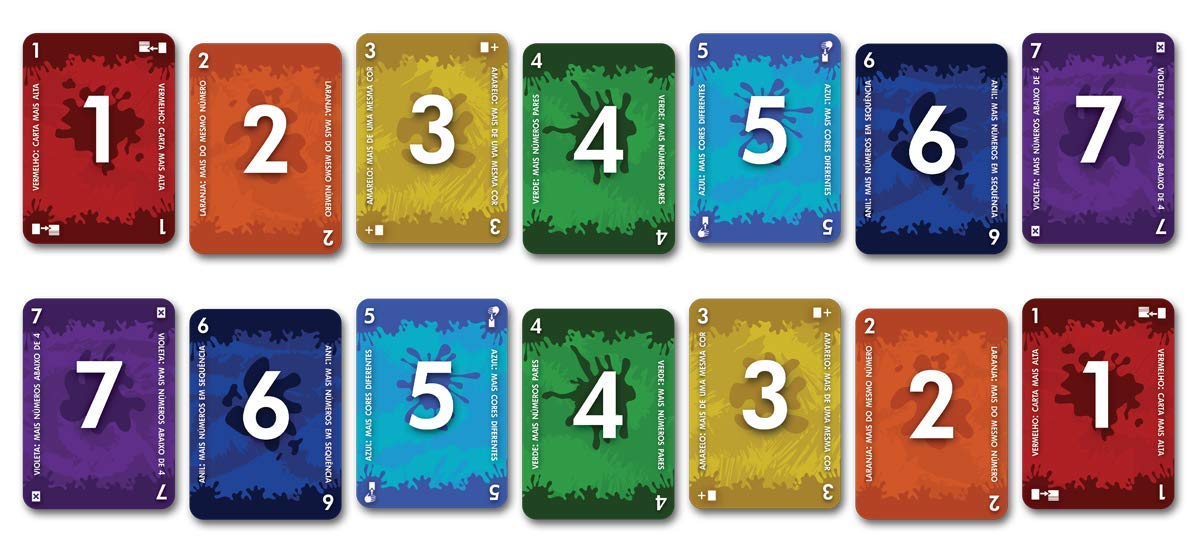 Red7 Card Game by Asmadi Games (Image #5)
