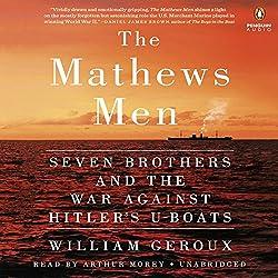 The Mathews Men