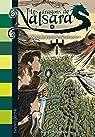 Les dragons de Nalsara Tome 20 Sous le vent de Norlande par Delval