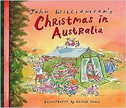 Book John Williamson's Christmas in Australia
