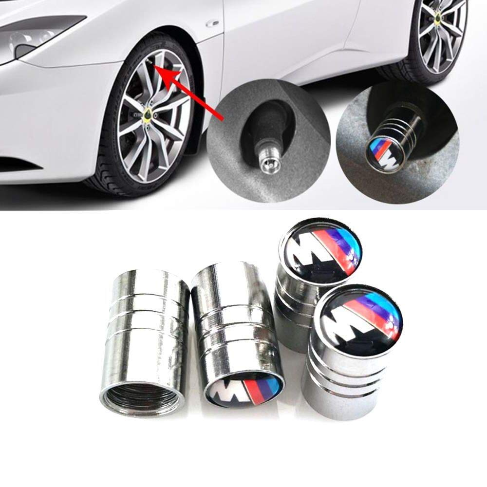 1 Myhonour 4X Compatible with Felgendeckel Nabenkappen BMW 56mm