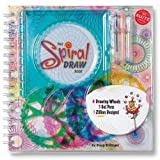 The Spiral Draw Book (Klutz)