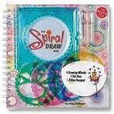 The Spiral Draw Book (Klutz)