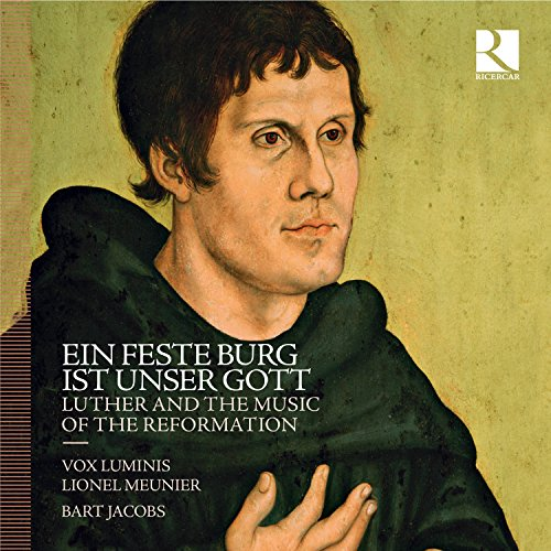 Luther and the Music of the Reformation (Double 16th Note)