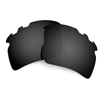 HKUCO Mens Replacement Lenses For Oakley Flak 2.0 Vented - 3 pair nlev2