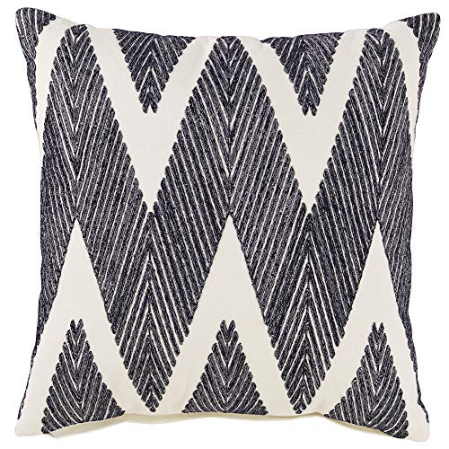 Signature Design by Ashley Carlina Throw Pillow, Black