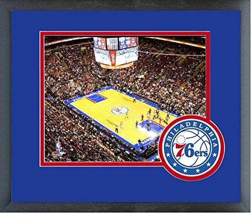 (Wells Fargo Center Philadelphia 76ers NBA Stadium Photo (Size: 13