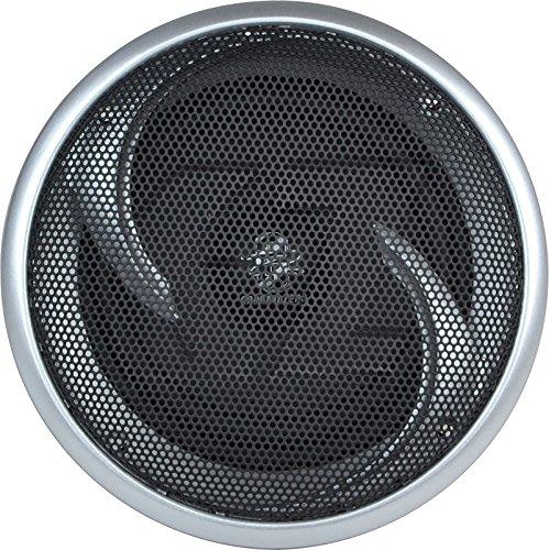 Ground Zero Audio | gzic 400 FX | 10 cm Sistema de Altavoces ...