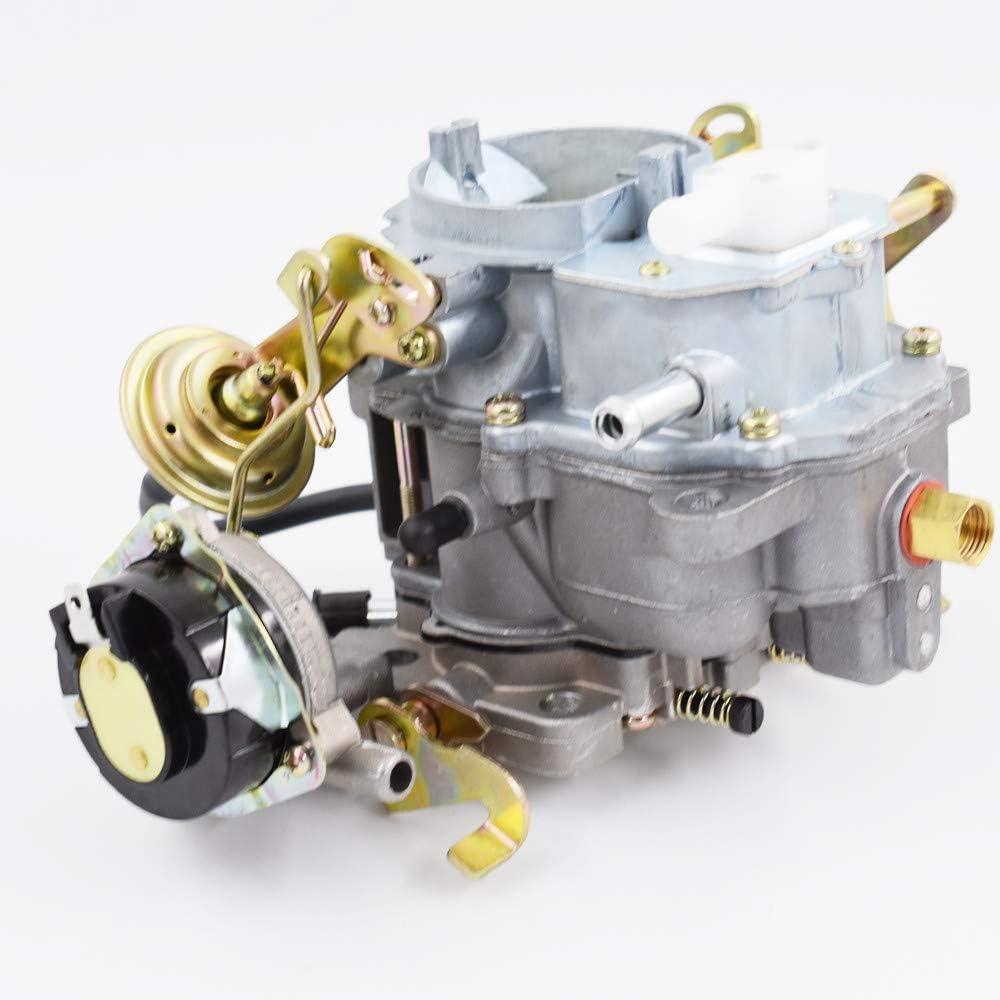 New Car Carburetor fits JEEP Wagoneer Wrangler BBD 6 CYL 1983-88 Engine 1806449