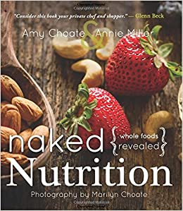 Whole Foods Revealed Naked Nutrition