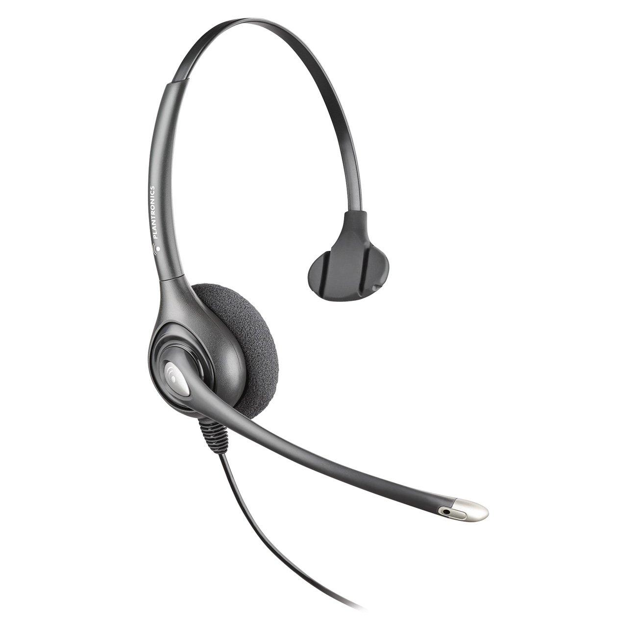 Plantronics SupraPlus NC H251N Headset