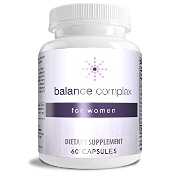 Amazon com: Balance Complex Vaginal Health Dietary