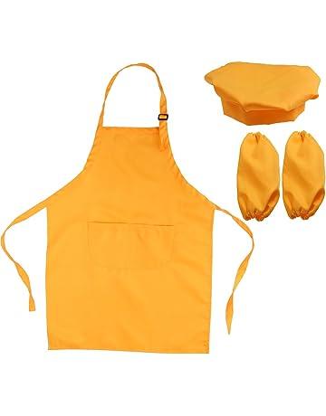 Amazon.es: Delantales - Textiles de cocina: Hogar y cocina