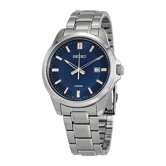 Reloj Seiko sur243p1 Neo Classic hombre