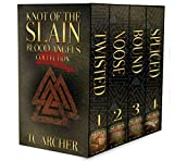 Knot of the Slain (Blood Angels Book 1)