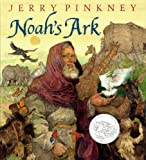 Noah's Ark (Caldecott Honor Book)
