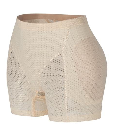 7245466635 FLORATA 2017 Summer Women Hip Enhancer Seamless Underwear Shapewear ...