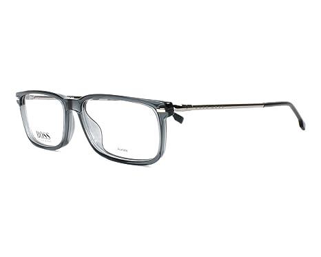 Boss Herren Brille » BOSS 0933«, grau, KB7 - grau