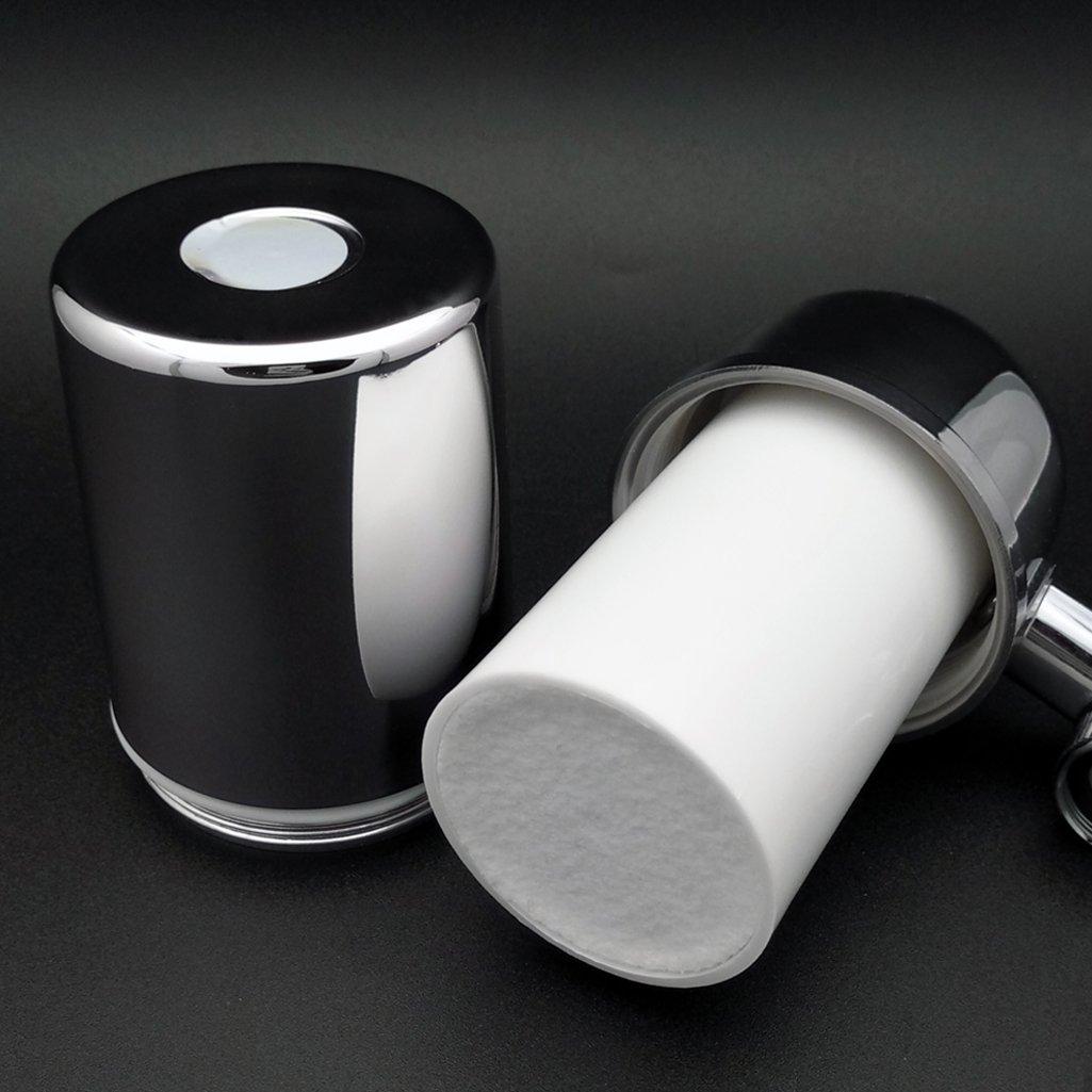 Amazon.com: Kabter Faucet Mount Water Filter Replacement Cartridge ...