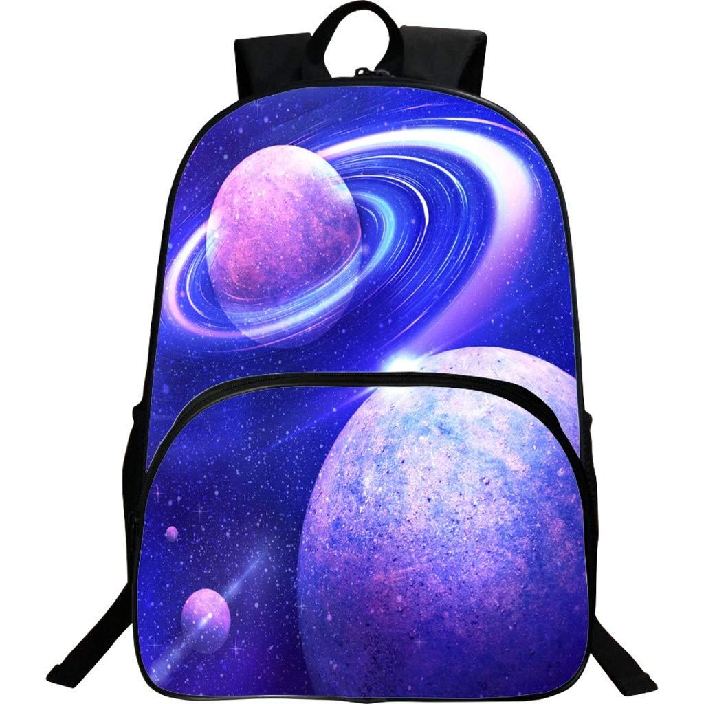 Zmsdt Schule Kinder Rucksack 3D Kinder Schultasche Cartoon Anime Student Tasche Computer Tasche Reiserucksack