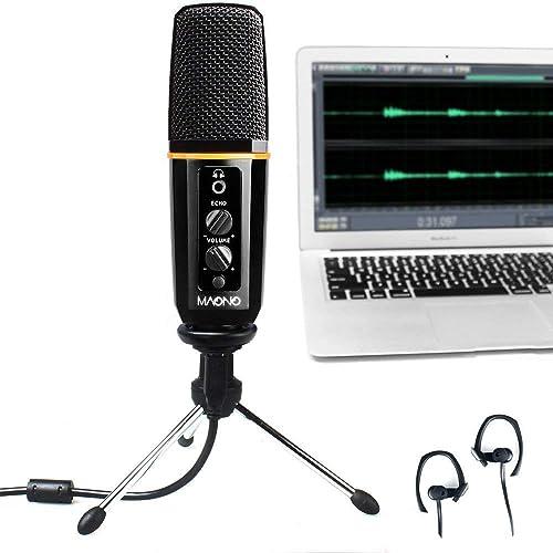 MAONO USB Microphone