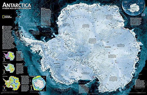 antarctica-satellite-tubed-national-geographic-reference-map