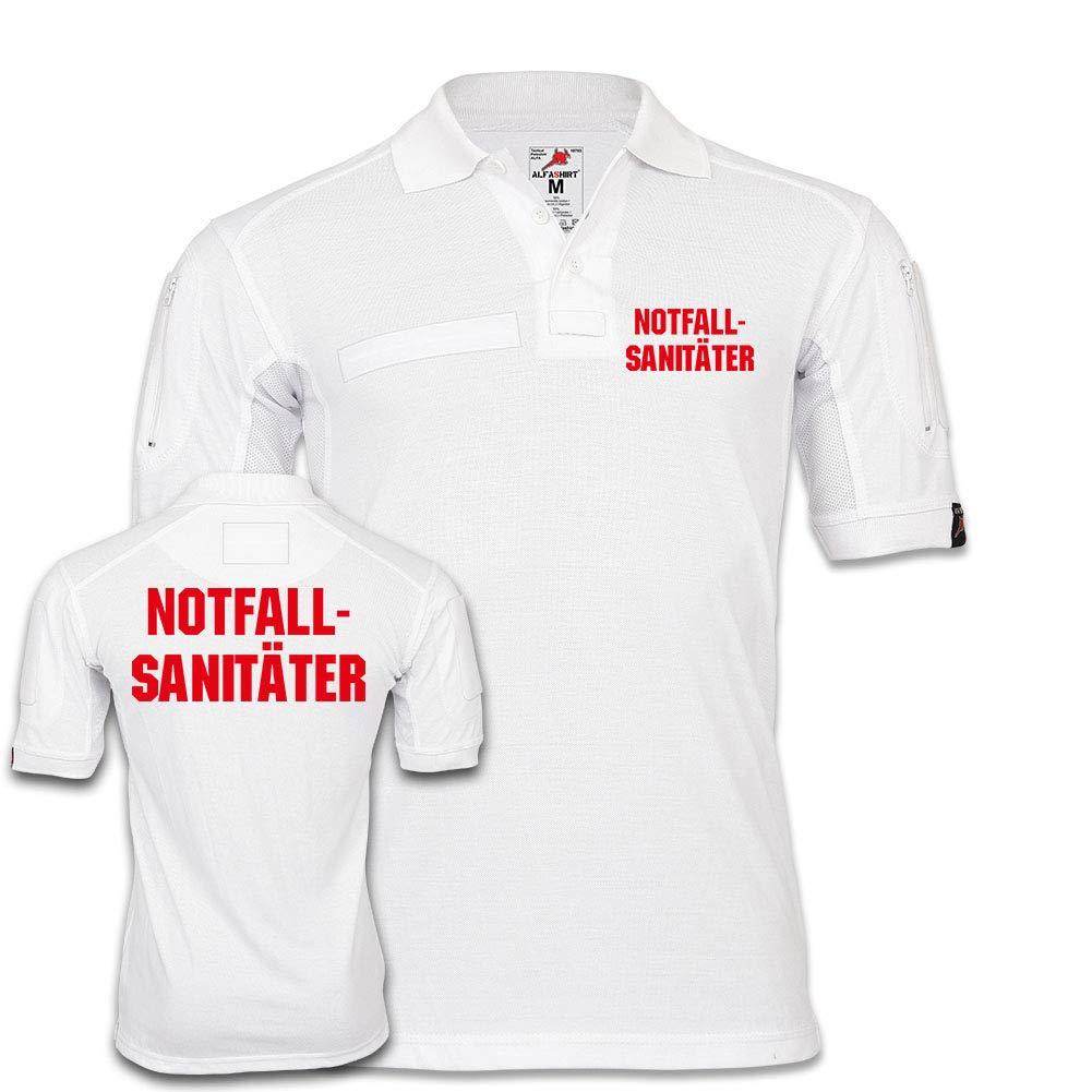Copytec Tactical Polo Notfallsani Notfallsanitä ter Sanitä ter Berufsbekleidung #25910