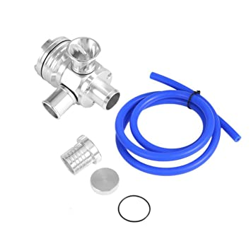 Válvula de descarga de la válvula de alivio de presión de descarga de presión de Turbo