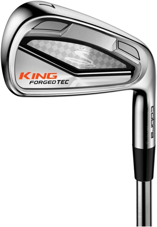 Cobra KING CHR Iron Set