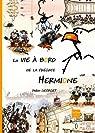 La vie à bord de la frégate Hermione par Georget