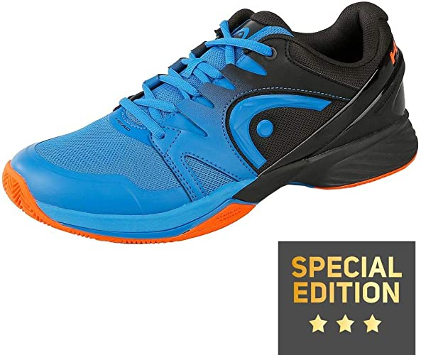 Head Prestige Limited Clay Court Shoe Special Edition Men Blue ...