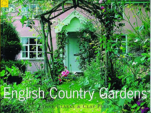 Country Series: English Country Gardens PDF