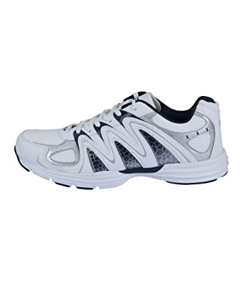 44d762e896c6 Lancer Men LCR-03 Blue White Synthetic Sports shoe Size 6 UK  Buy Online at  Low Prices in India - Amazon.in