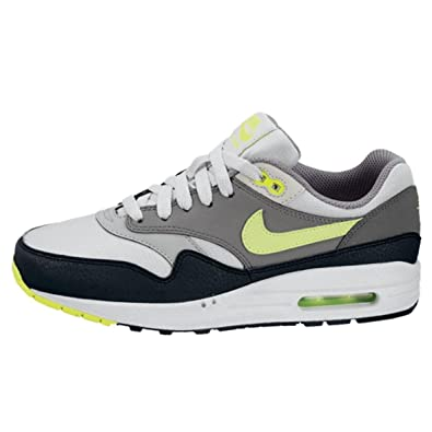 new product f7acd ab1e3 Nike Air max 1 (GS) 555766006, Baskets Mode Enfant - taille 36