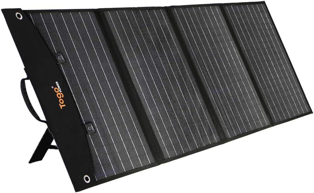 TOGOPOWER Portable Foldable Panel