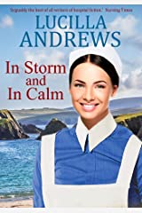 In Storm and In Calm: Romance and drama in a Shetland island hospital Kindle Edition