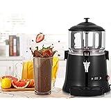 YUCHENGTECH 5L Commercial Hot Chocolate Maker Upgrade Machine Hot Chocolate Dispenser Warmer for heating Chocolate…