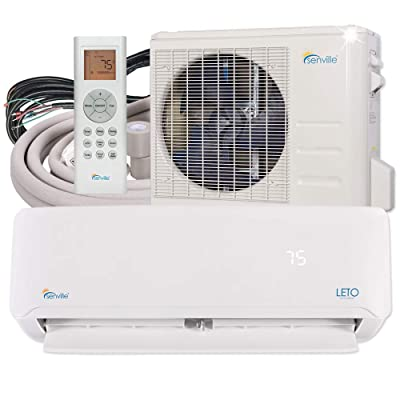 Senville SNL-12CD Mini Split Air Conditioner