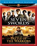 Seven Swords / Battle of Warriors [Blu-ray]