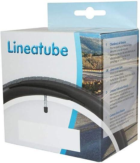 LINEA - Cámara de Aire de Bicicleta para VAE-Bike 24-29